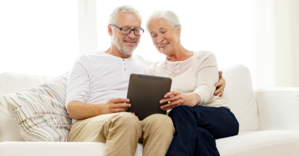 60's Plus Senior Online Dating Site No Fee