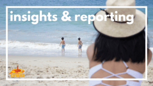 Insights & Reporting